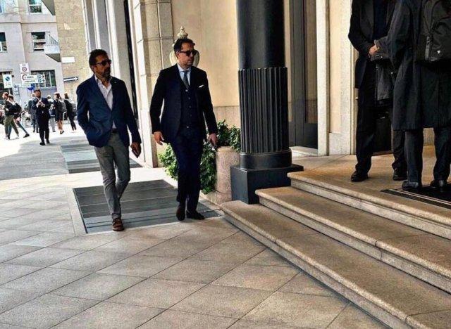 تقارير إيطالية .. يوفنتوس يصل إلى اتفاق مع بيب جوارديولا 25