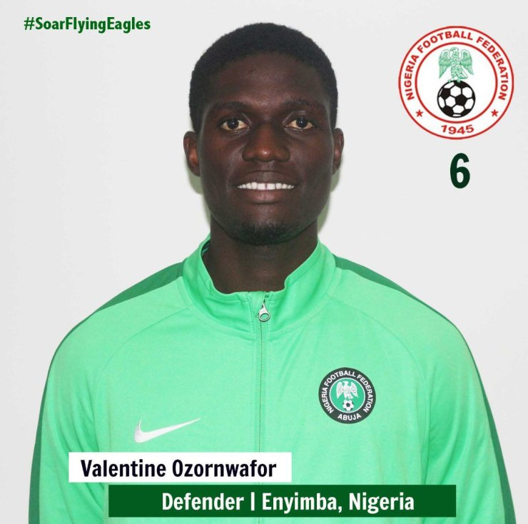 'EVERYBODY FOR NAIJA NA YAHOO' – SEE WHAT FANS ARE SAYING ABOUT NIGERIA'S UNDER 20 SQUAD 'EVERYBODY FOR NAIJA NA YAHOO' – SEE WHAT FANS ARE SAYING ABOUT NIGERIA'S UNDER 20 SQUAD D7GrgX0WwAA71e1