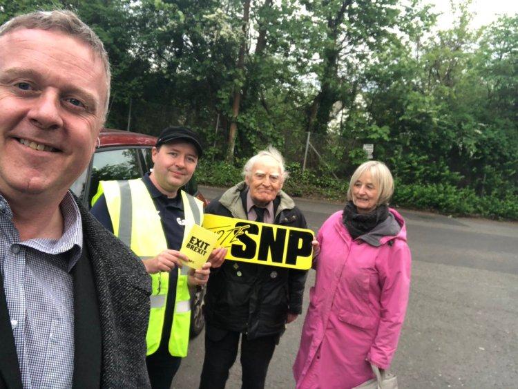 Maryhill_SNP photo