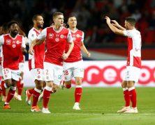 Video: Reims vs PSG