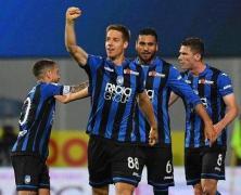 Video: Atalanta vs Sassuolo