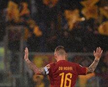 Video: AS Roma vs Parma