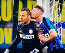 Video: Inter Milan vs Empoli