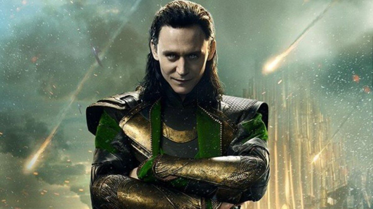"""Loki""的图片搜索结果"