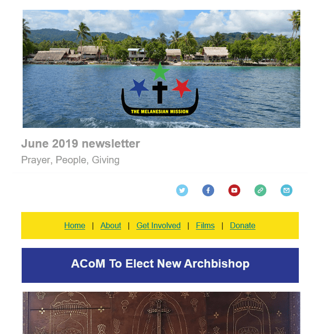 June newsletter out now. Subscribe here https://t.co/6wZ3di2bIY
