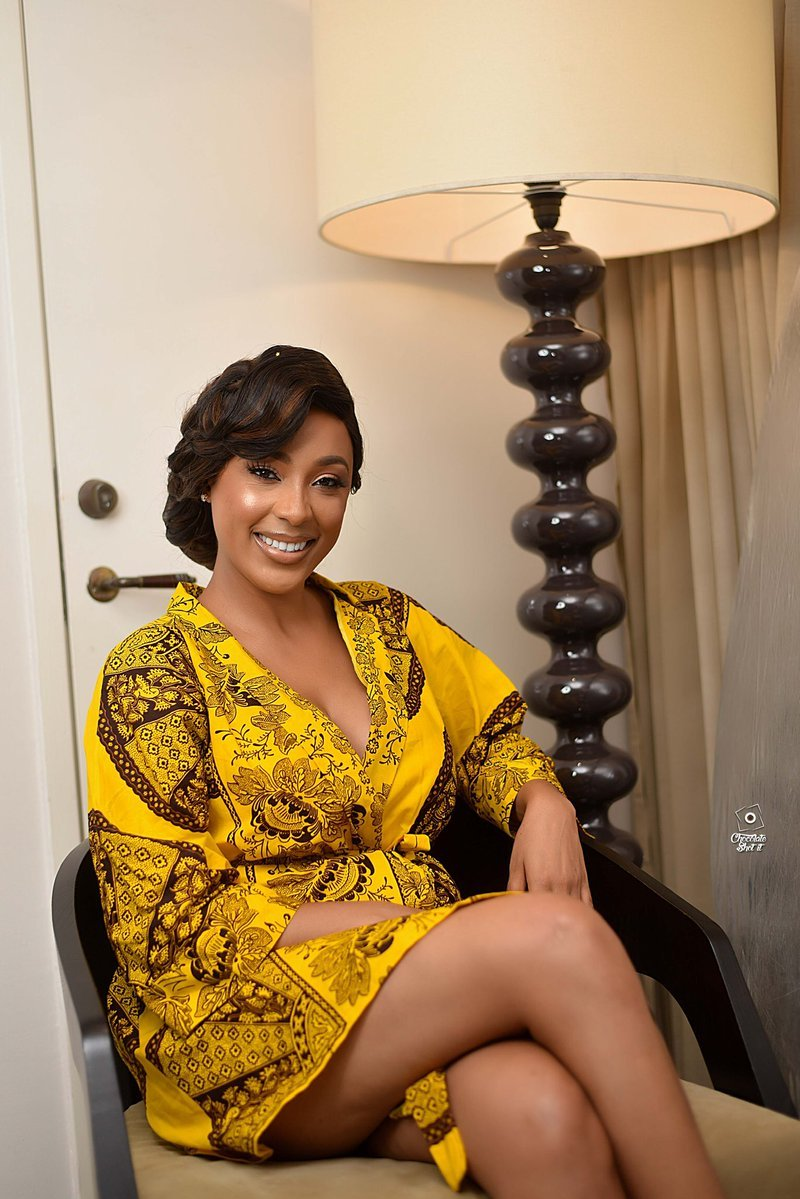 Nikki Samonas Slams Fraud Boys In A Series Of Tweets - Find Out Why!