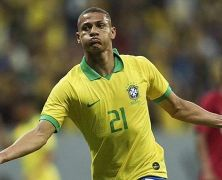 Video: Brazil vs Qatar