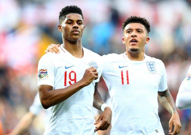 هولندا تقصف إنجلترا لتواجه البرتغال في نهائي دوري الأمم 27