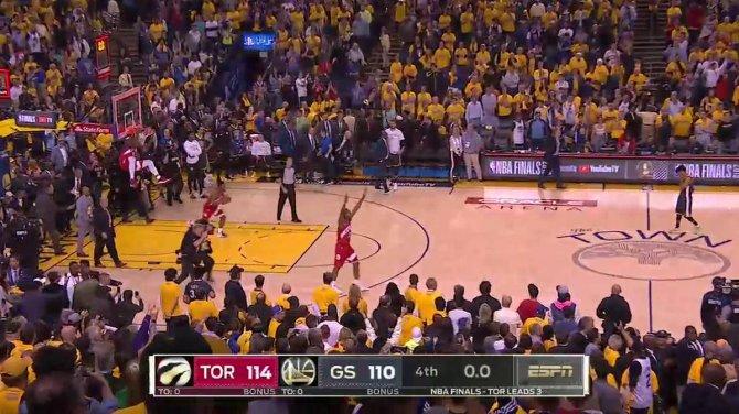 RT @SNYtv The Raptors (and Jeremy Lin) are NBA champs 🏆  (via @SportsCenter)