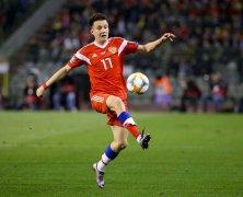 Video: Nga vs San Marino