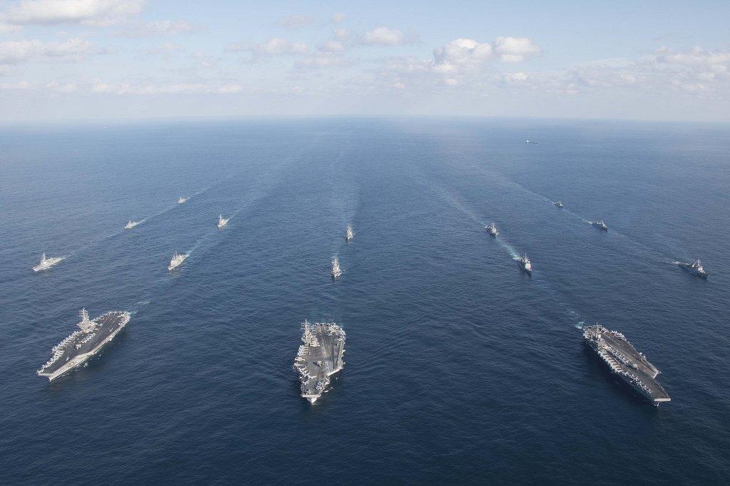 test ツイッターメディア - @anonymous201504 「日米合同委員会も解消されるんだよね?防衛費は増大するでしょうがまあしかたないですね」←保有する米国債(100兆円以上)で第7艦隊を丸ごと購入って~のはどうだろか?WinWinにならねえかなぁ。https://t.co/JHgOtLooBK「日米安保条約が米国にとって不公平。もう、破棄したい(D.トランプ)」 https://t.co/lKueC2tqI7