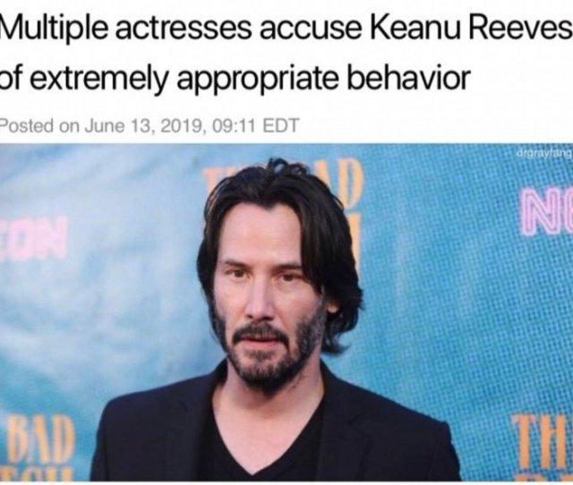 Respectful Memes