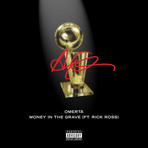 Drake Money In The Grave Lyrics ft. Rick Ross