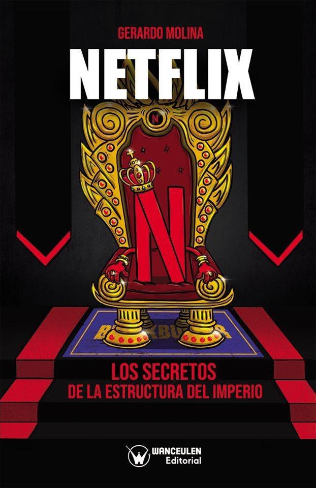 Libro Netflix
