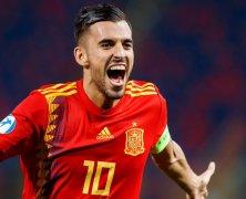 Video: U21 Tây Ban Nha vs U21 Ba Lan