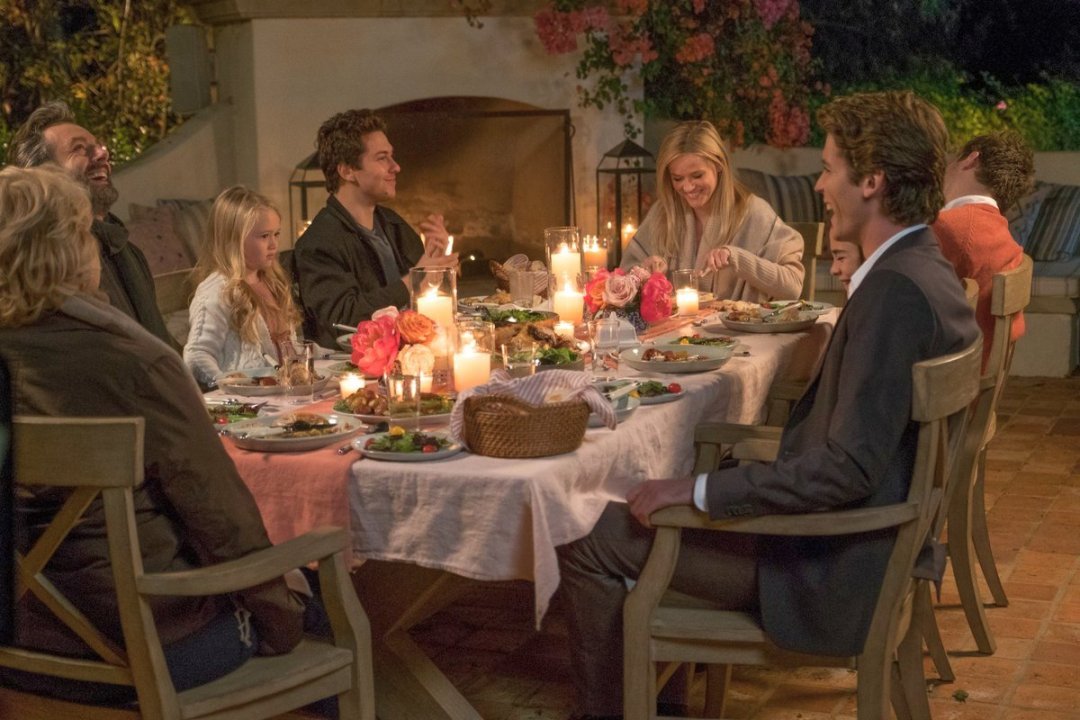 Home Again Trailer Featuring Reese Witherspoon 4