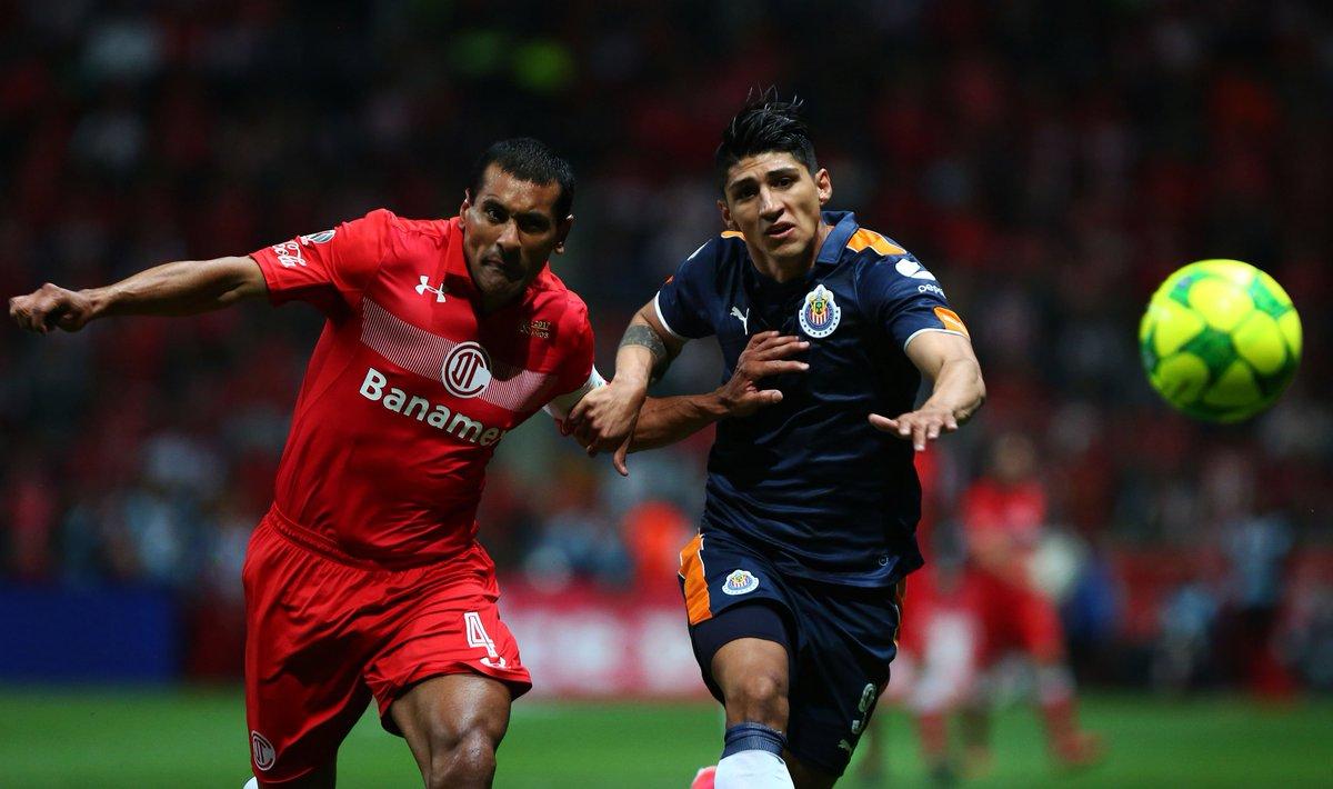 Horario Chivas vs Toluca y en qué canal; Semifinal C2017, vuelta