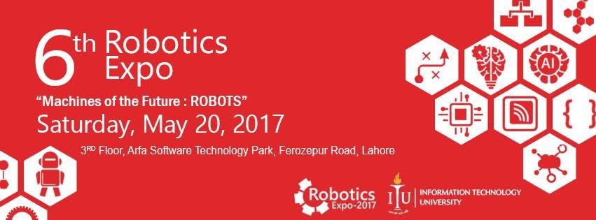 test Twitter Media - Sixth robotics expo on Saturday https://t.co/d5hiG5x0IV @umarsaif @PITB_Official @GovtOfPunjab @FaizanWarraichh #robots #expo #technology https://t.co/ckUFk2AGhG