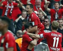 Video: Hertha BSC vs Bayer Leverkusen