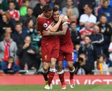 Video: Liverpool vs Middlesbrough