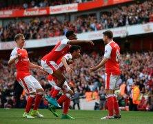 Video: Arsenal vs Everton