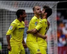 Video: Valencia vs Villarreal
