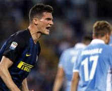 Video: Lazio vs Inter Milan