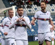 Video: Genoa vs Torino