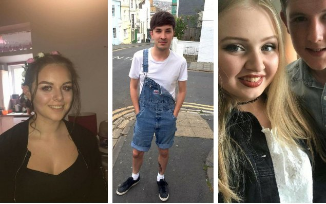 Ariana Grande concert attack: Parents frantically search for their missing children