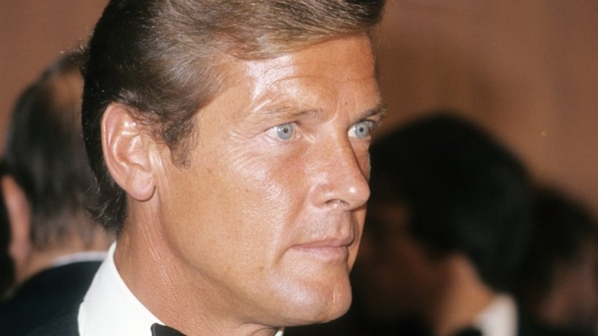 Former James Bond star, Sir Roger Moore, dies aged 89 from cancer, family say