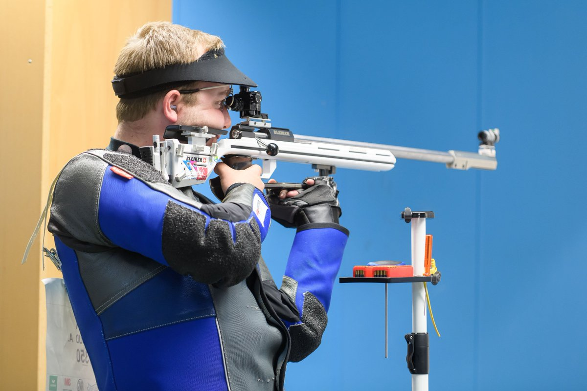 Officials of the International Shooting Sports Federation (ISSF) will visit Nigeria before the end of January 2020, Lonsdale Adeoye, president of the Nigeria Shooting Sport Federation (NSSF), said on Friday. Adeoye told the Nigeria News Agency in Abuja that the visit by the international body would involve an inspection of facilities which would help facilitate […]