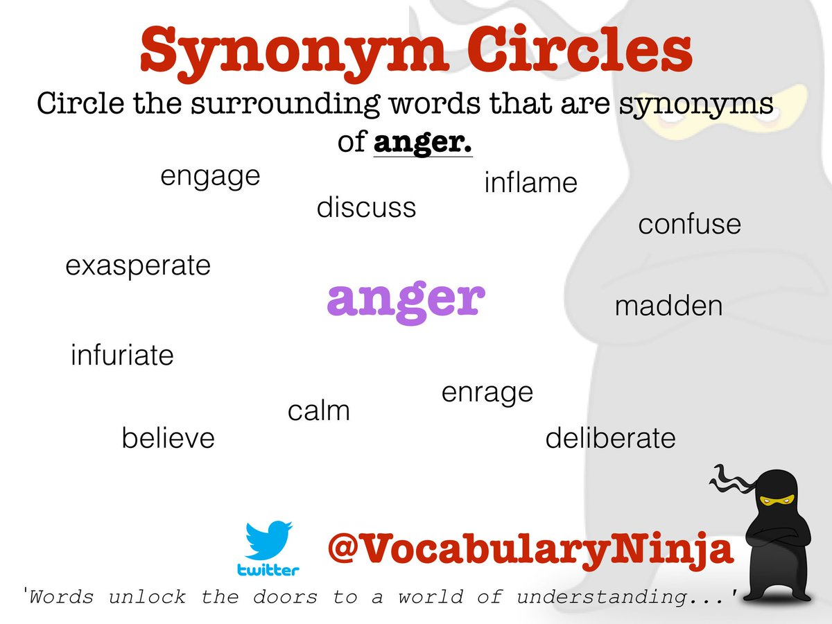 Vocabulary Ninja On Twitter Have A Blast At These