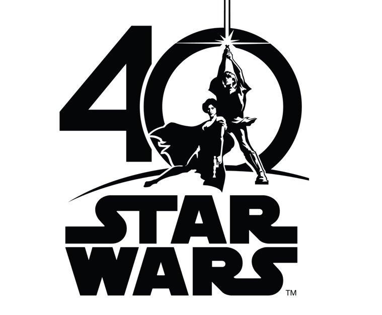 501st Legion On Twitter Happy 40th Anniversary 40th Birthday Star Wars Starwars Starwars Starwars40th Mtfbwy
