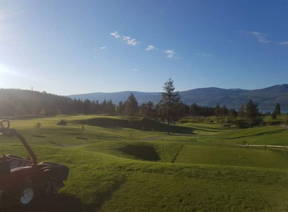 test Twitter Media - Nice looking day to be golfing @TwoEaglesGolf #VisitWestside #okanagan https://t.co/7RK0M3k9hx https://t.co/3HYBl8tgJ2