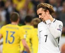 Video: Thụy Điển vs Pháp