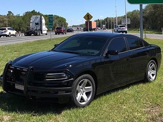 New FHP 'ghost' cars hit the road, hiding in plain sight and watching you!
