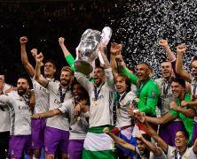 Video: Juventus vs Real Madrid