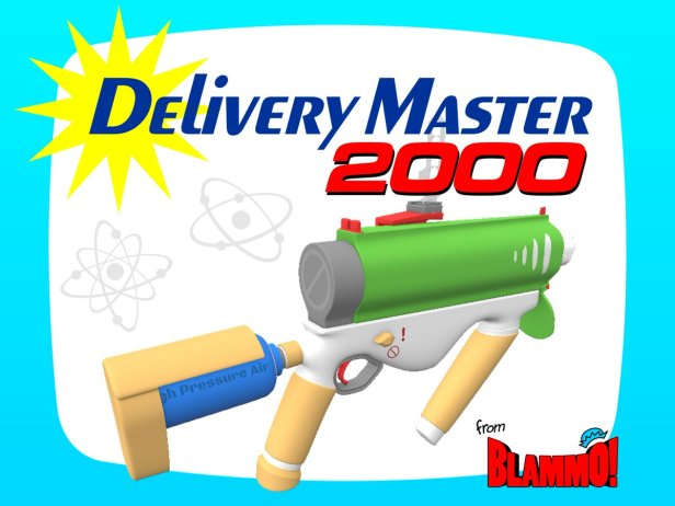 Image result for special delivery aim controller gun