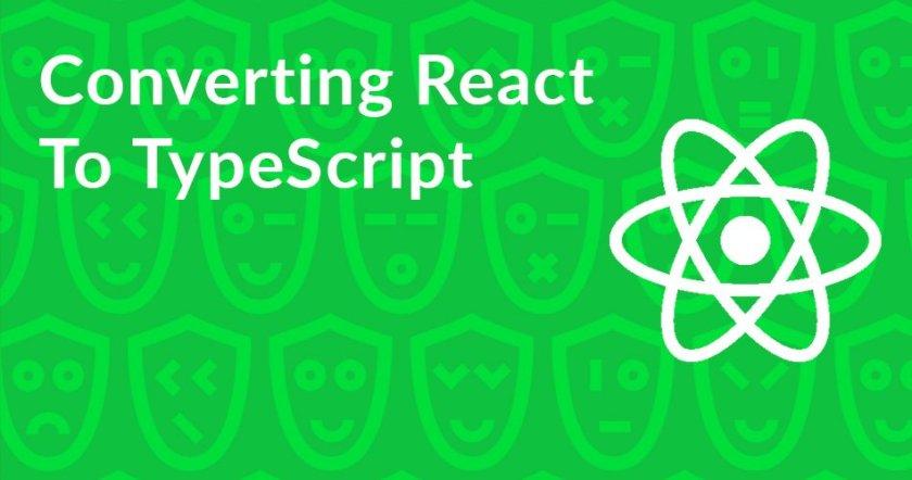 Converting React To TypeScript    #ReactJS #TypeScript #JS