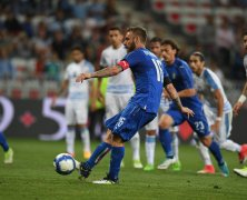 Video: Italia vs Uruguay