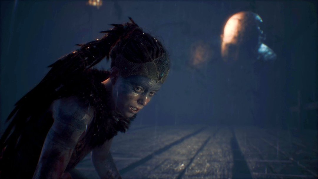 Hellblade: Senua's Sacrifice 'Hela' Trailer