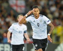 Video: U21 Đức vs U21 Đan Mạch