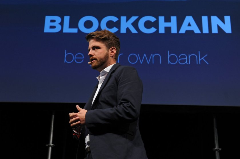#bitcoin wallet start-up #blockchain raises $40 million from Google, billionaire Richard