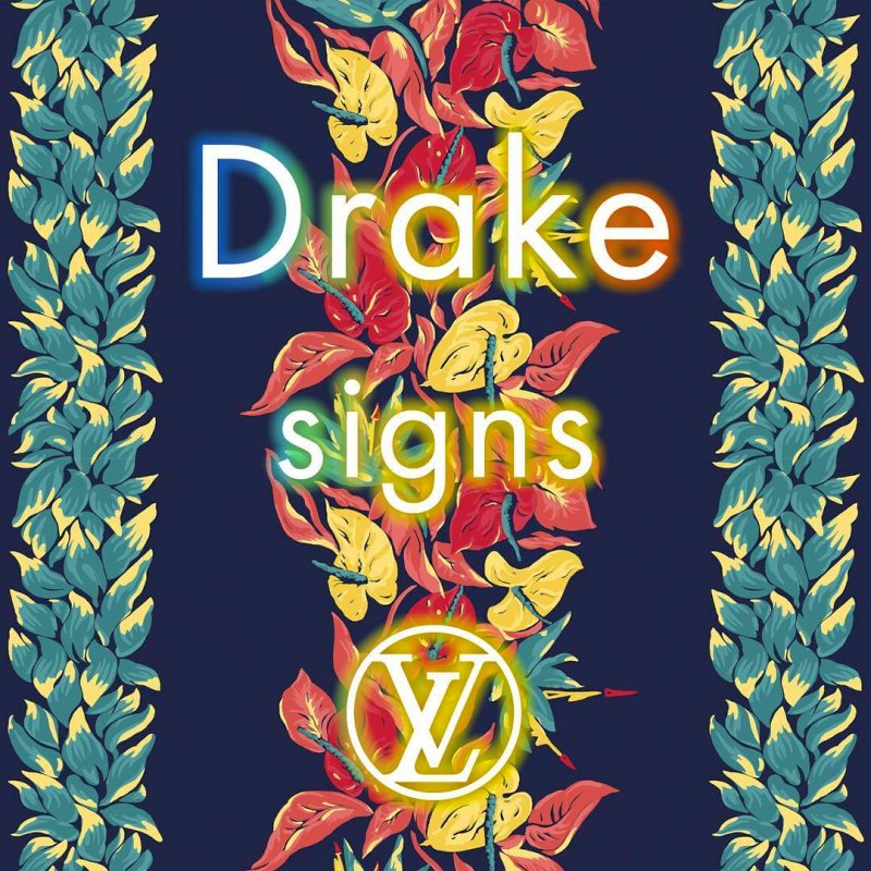 Drake – Signs Lyrics
