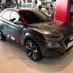 Keith Adams On Twitter Hyundai Kona Ironman You Better Believe It