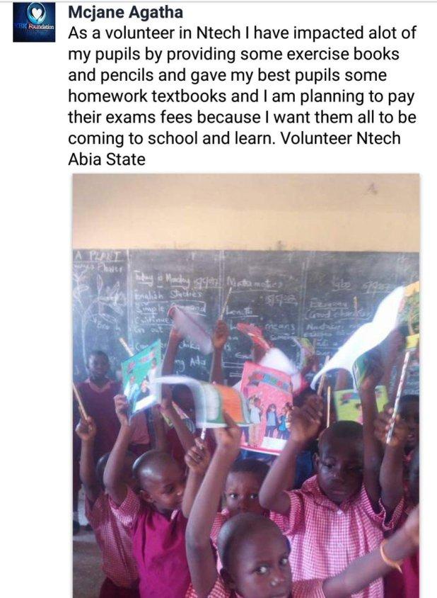 N-Power Teach Abia Satate