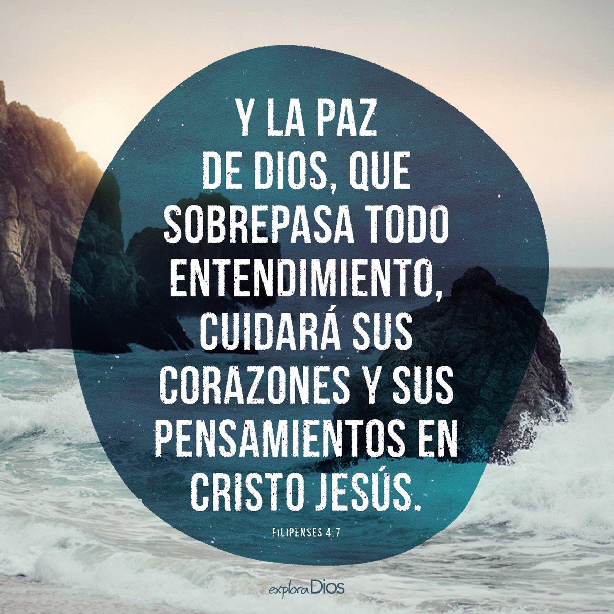 Geraldine Weber On Twitter Filipenses 4 7 Y La Paz De