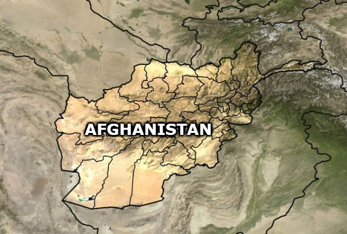 U.S. soldiers injured in insider attack in Afghanistan