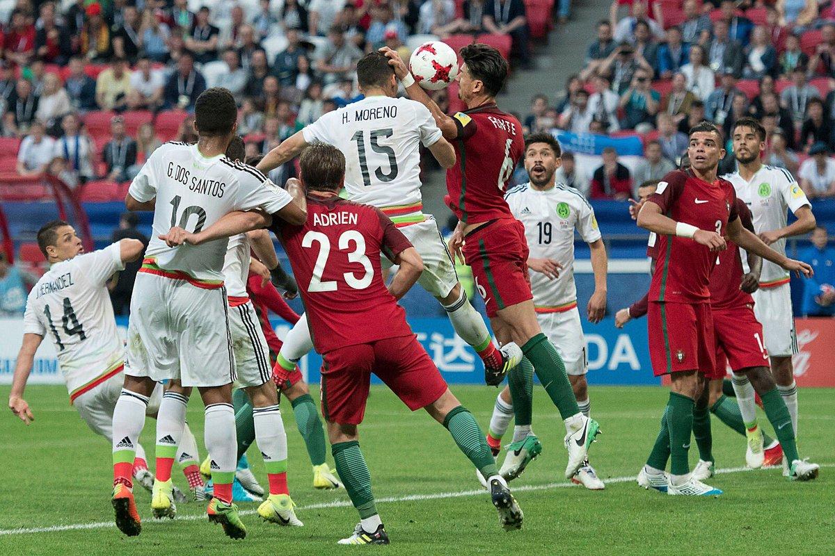 Cristiano Ronaldo dio conferencia de 45 segundos y su técnico lo respaldó