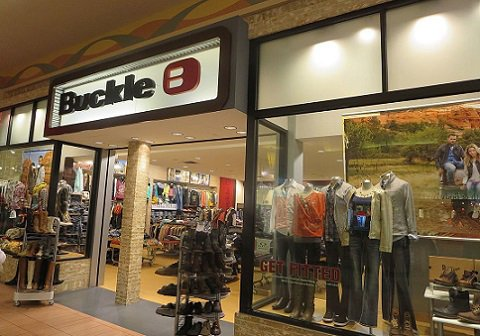 Hackers stole credit card data from Buckle stores - WFLA  via @InfoSecHotSpot